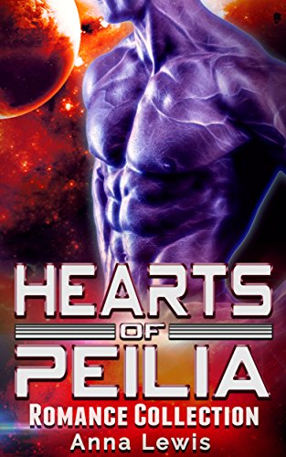 Hearts of Peilia: Romance Collection