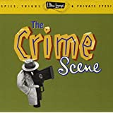 Ultra-Lounge Vol. 7: The Crime Scene