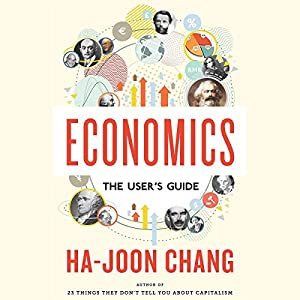 Economics Audiobook