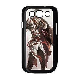 Assassins Creed Logo for Samsung Galaxy S3 I9300 Case Cover ATR061062