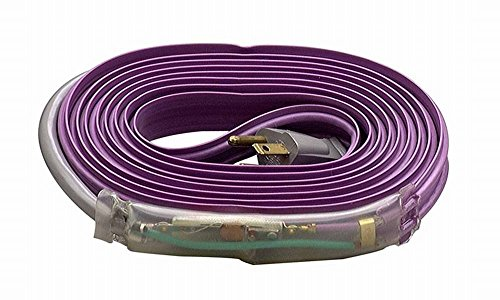M-D Building Products 4325 M-D 0 Pipe Heating Cable, 6 Ft L