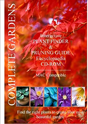 Mac 3,500 garden plant advice and pruning guide encyclopaedia  Find