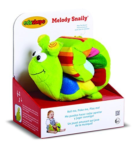 Edushape Melody Snaily ()