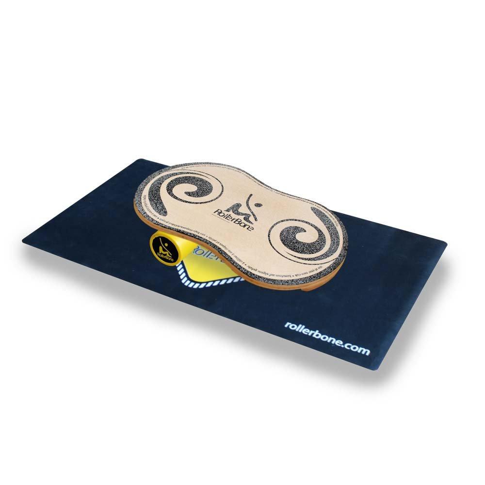 Roller Bone 1,0 Classic Set + Carpet/Balance Board RollerBone