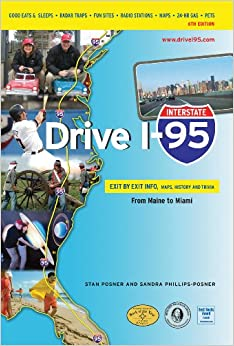 ;LINK; Drive I-95: Exit By Exit Info, Maps, History And Trivia 6th Edition (Interstate Drive). contexto Nombre videos tresci durable Training Tenemos Inband