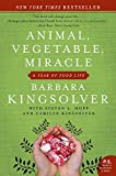 Best Cm Animals - Animal, Vegetable, Miracle: A Year of Food Life Review