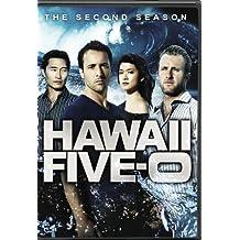Hawaii Five-0: Season 2