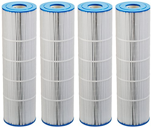 Unicel C-7488-4 Replacement Cartridges for C4025/C4030 Filters, 4-Pack by Unicel