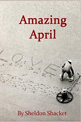 Download Amazing April pdf epub
