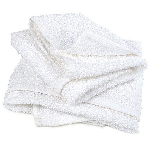 Pro-Clean Basics A51747 Multi-Purpose Terry Towel Pallet, 16'' x 19'', Heavy Weight by Pro-Clean Basics