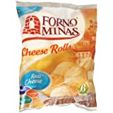 Forno de Minas Traditional Cheese Bread 400 Grams
