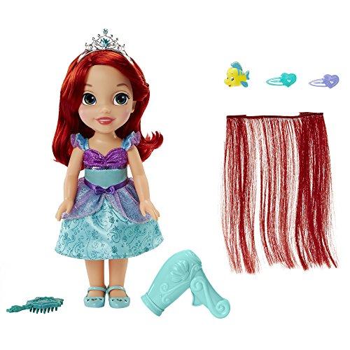 Disney Princess Style Me Princess Ariel
