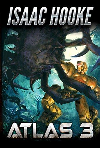 ATLAS 3 (ATLAS Series Book 3) -