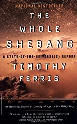 The Whole Shebang: A State of the Universe Report