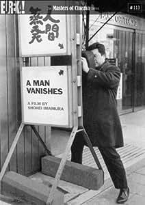 A Man Vanishes [Region 2]