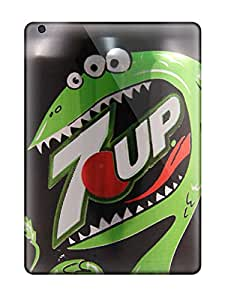 Ipad Case - Tpu Case Protective For Ipad Air- Up Logo