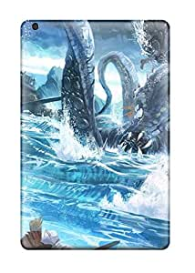 New Fashionable Jerry L Howell JkXgtjQ3872iEtNA Cover Case Specially Made For Ipad Mini/mini 2(kraken)