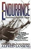 Endurance, Alfred Lansing, 0842308245