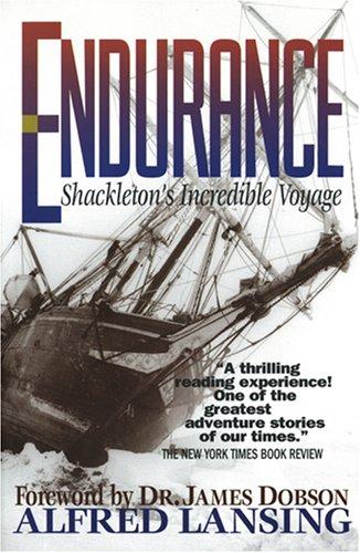 Endurance - Shackleton's Incredible ()