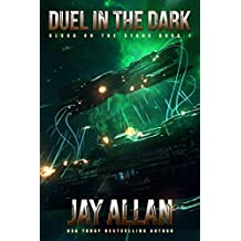 Duel in the Dark (Blood on the Stars Book 1)