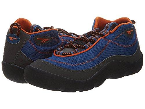 Hi Tech Aqua Terra Ii Mens Style  7233 Grey Blue Orange Size  11