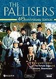 Buy THE PALLISERS: 40TH ANNIVERSARY EDITION