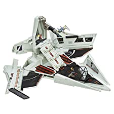 Star Wars Micro Machines First Order Star Destroyer Playset