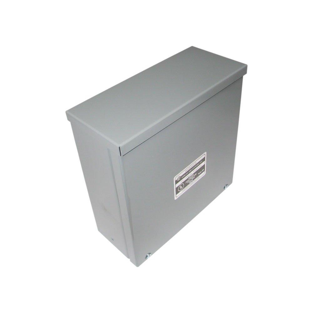 Adamax 10104RTE 10x10x4 Raintite Enclosure