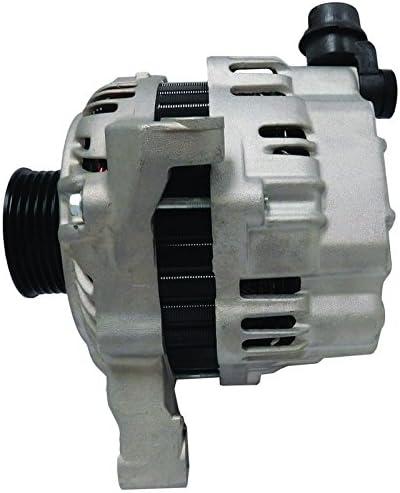 E250 4.6L 5.4L 2009-2014 E350 5.4L 6.8L 2009-2018 New Alternator Replacement For Ford E150 4.6L 5.4L 2009-2014 E450 6.8L 5.4L 2009-2017 A3TG5591