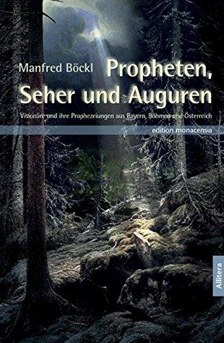 Propheten, Seher und Auguren (German Edition) PDF