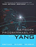 Network Programmability with YANG Front Cover