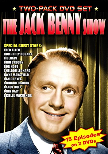 The Jack Benny Show Collector's Edition for sale  Delivered anywhere in USA