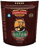 Cafe Don Pablo Colombian Supremo