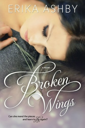 Broken Wings pdf epub