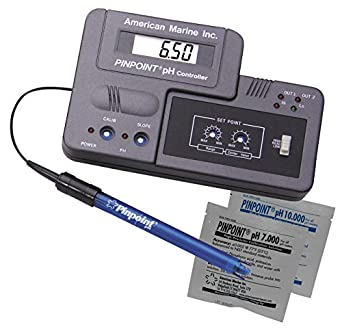 Pinpoint Ph Controller Interface 120vac Amazon Com Industrial