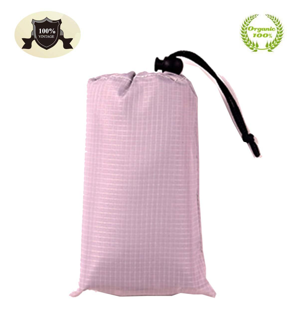E-Onfoot Lona impermeable para tienda de campa/ña refugio para hamacas cubierta de lluvia