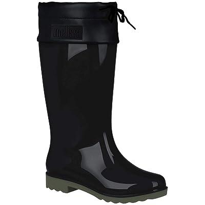 Melissa Womens Rain Boot   Rain Footwear