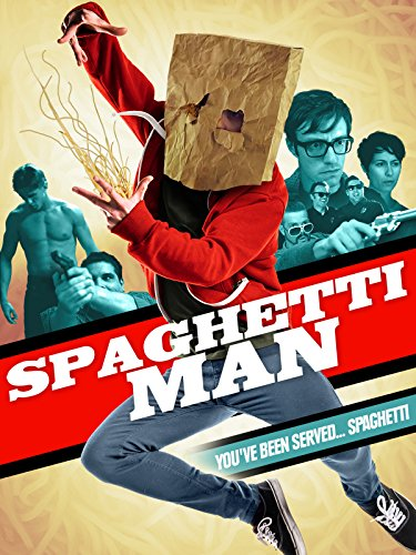 Spaghettiman (Best Way To Find A Threesome)