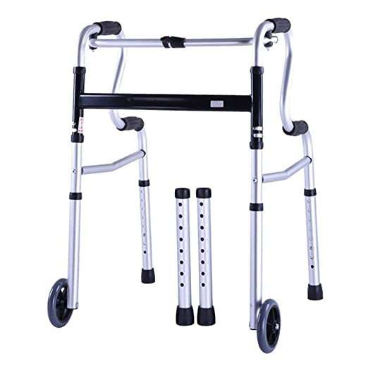 Andador para Ancianos Walker, Andador plegable for personas ...