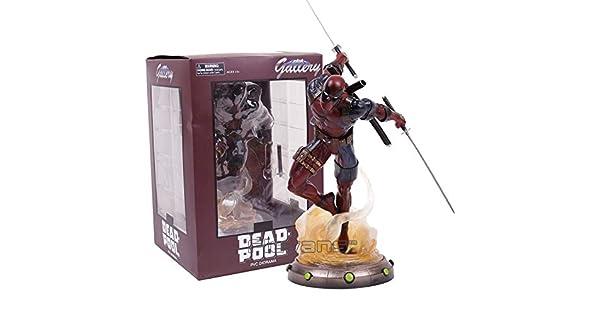 Amazon.com: VIETFR Diamond Select Toys Marvel Gallery ...