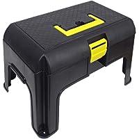 PAMEX - Taburete Caja Utensilios