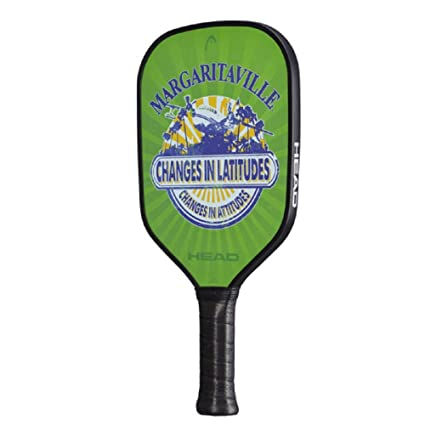 HEAD Graphite Pickleball Paddle - Changes Lightweight Paddle w/Honeycomb Polymer Core & Comfort Grip