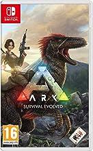 Ark Survival Evolved - Nintendo Switch [Importación italiana]