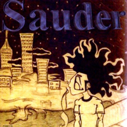 (Sauder EP)