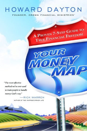 Your Money Map: A Proven 7-Step Guide to True Financial Freedom PDF