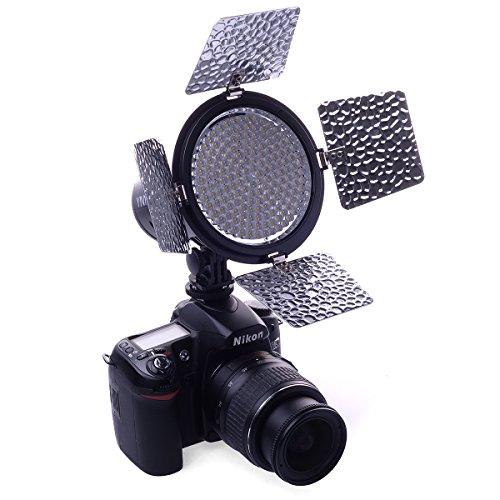 Yongnuo YN168 Pro LED Studio Video Light for Canon Nikon Son