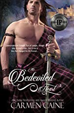 The Bedeviled Heart: (A Scottish Historical Romance) (The Highland Heather and Hearts Scottish Romance Series Book 2)