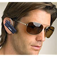 Ugetde K8 Hd Bluetooth Headset Spy Hidden Video Camera Audio Recorder Camcorder Cam DVR Dv