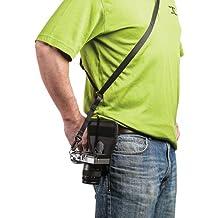 Cotton Carrier Wanderer Camera Carry System (504HSB)_Black