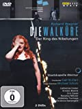 Wagner: Die Walkure (St. Clair Ring Cycle Part 2) [Import]